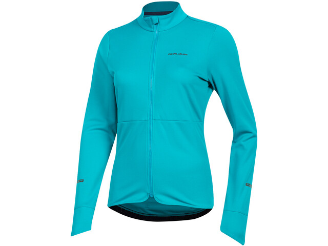 PEARL iZUMi Quest Thermische Jersey Dames, breeze
